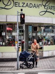 Invalidenstraße vienna austria