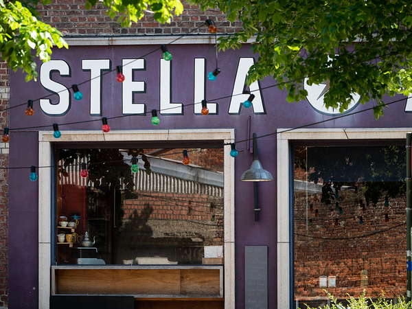 stella bar leuven