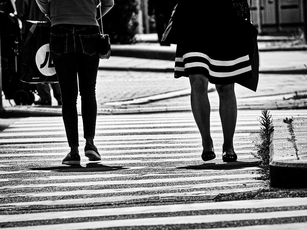 gent belgium crosswalk