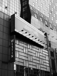 westin hotel new york city