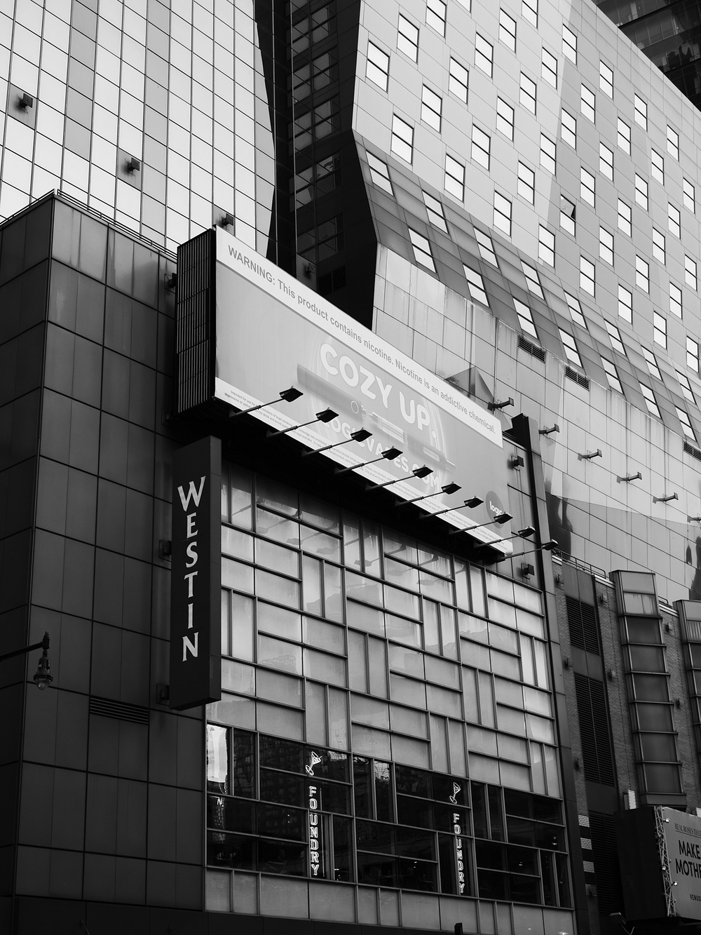 westin hotel new york city