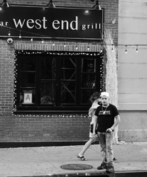 west end grill new york city