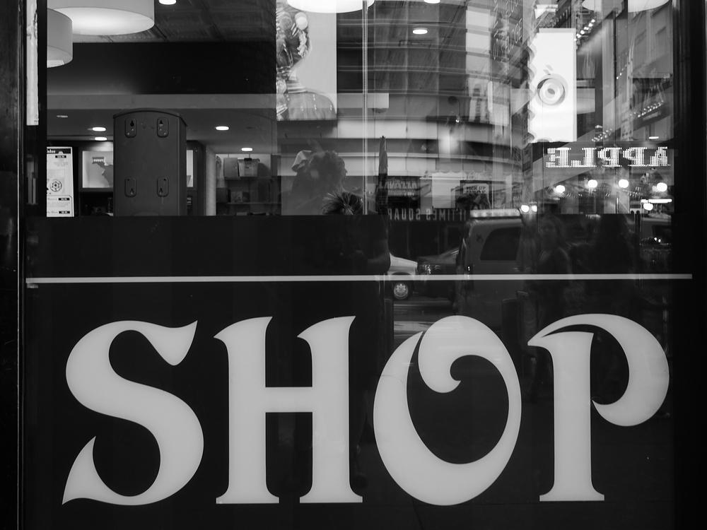 shop apple new york city