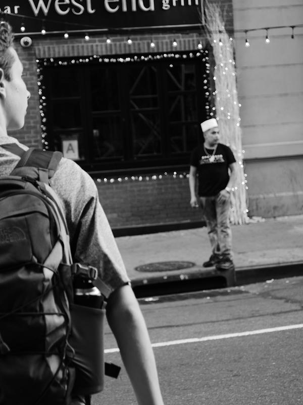 new york city street photography