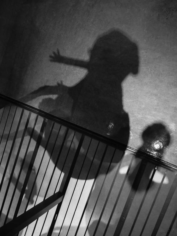 slimer ghost shadow