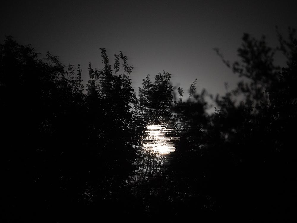 Moon Melt
