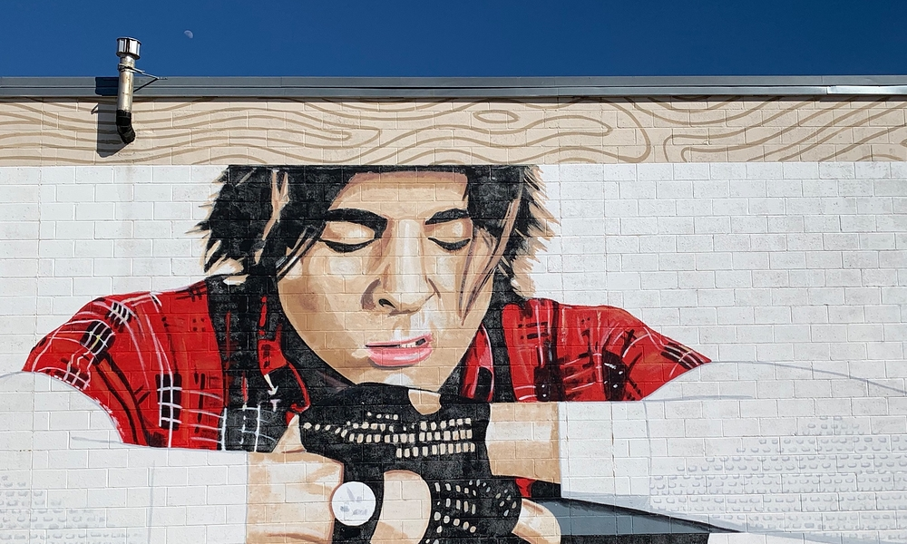 breakfast club mural lawton oklahoma