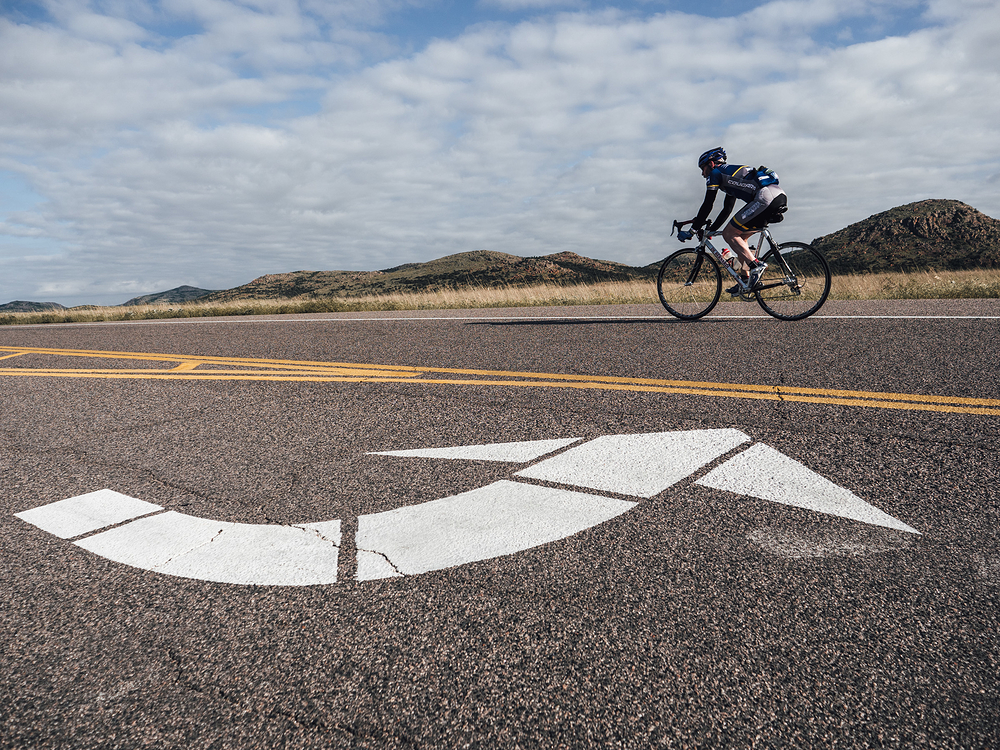 2021 tour de meers cycling in oklahoma