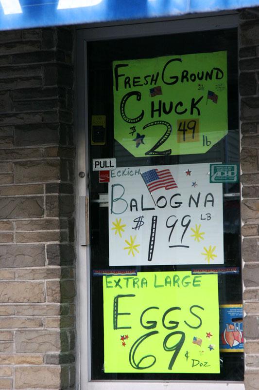 Pittsburgh Balogna