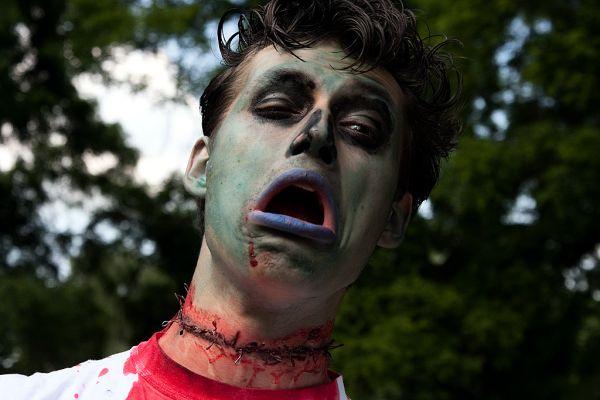 Zombie Deeelight