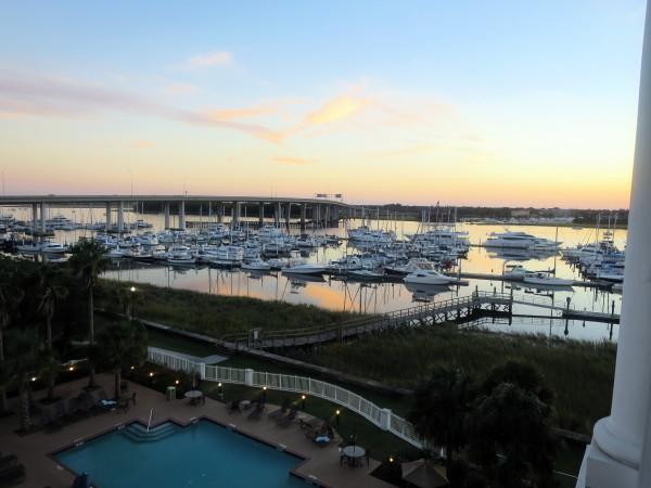 Beautiful Charleston, South Carolina