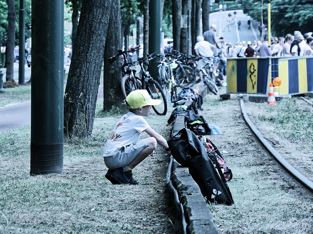 Tour de France 2019, Bruxelles, Team Time-Trial