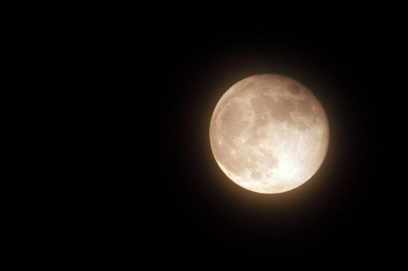 Jason's moon