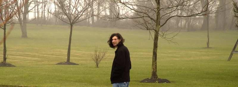 Jason--old hair style