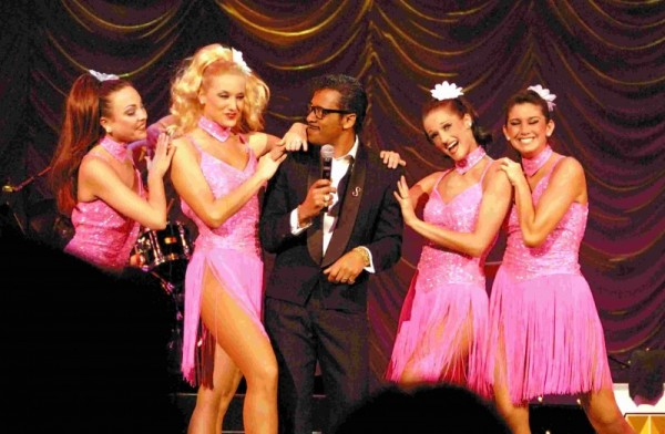 Sammy Davis, Jr. and Friends