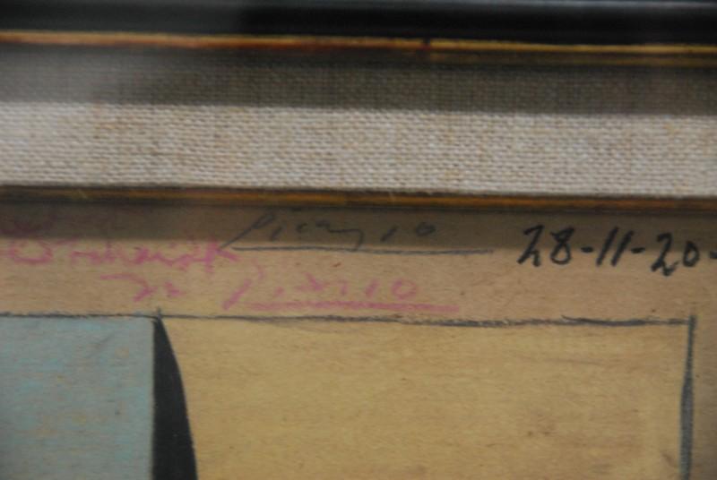 A famous signature