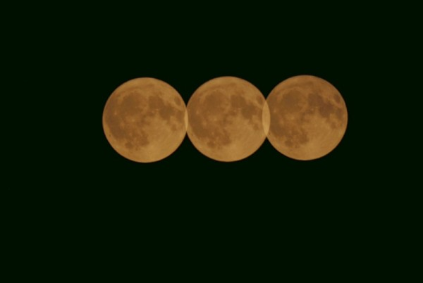 Three Moons