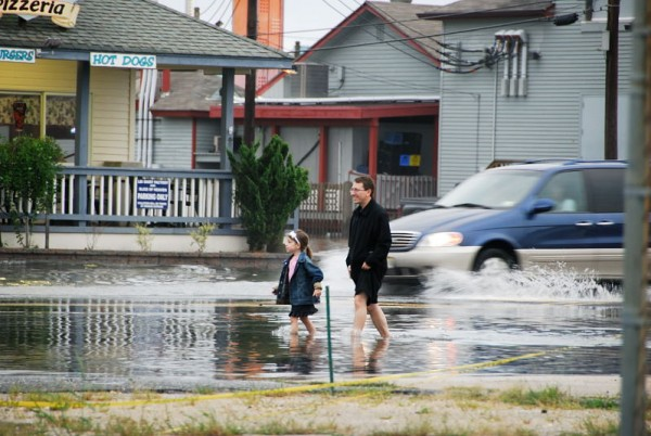 LBI Flood