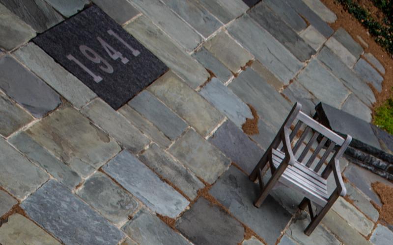 1941 chair