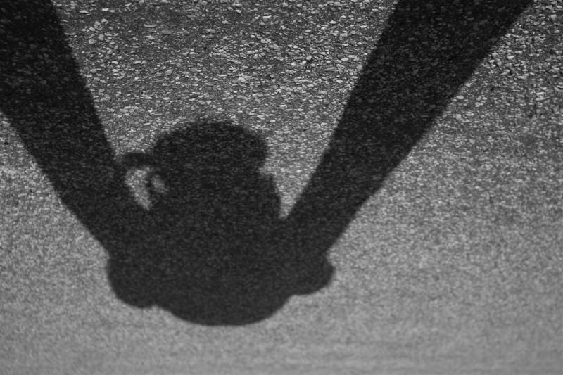 Shadow Portrait #2