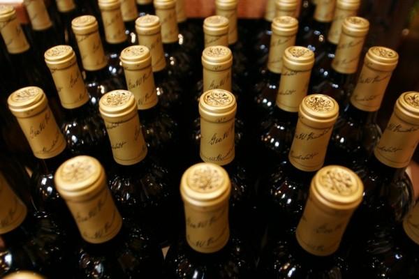 So many bottles-So little time