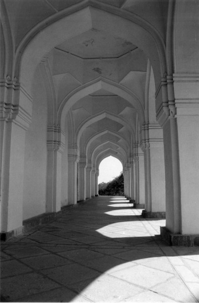 QST Corridor