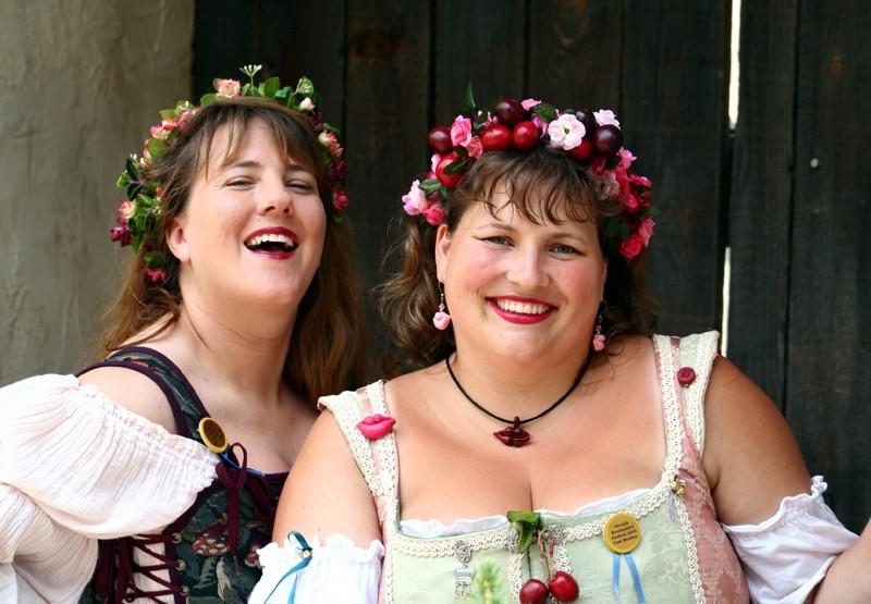Welcome to Georgia Renaissance Festival.