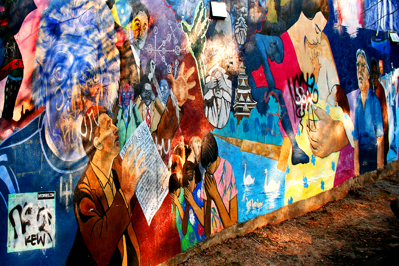 Atlanta Graffiti!