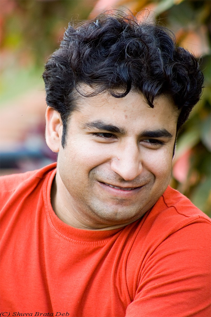 Sandeep Madan