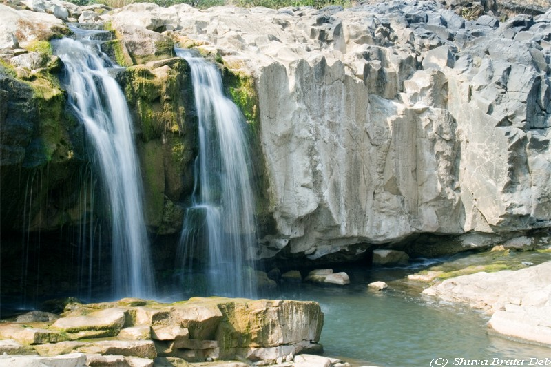 Pochera waterfalls andhra pradesh