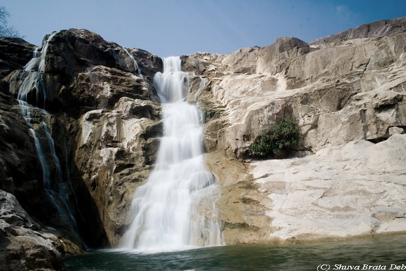 Kuntala waterfalls andhra pradesh