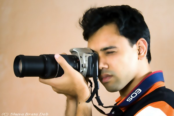 Me, the lensman   II