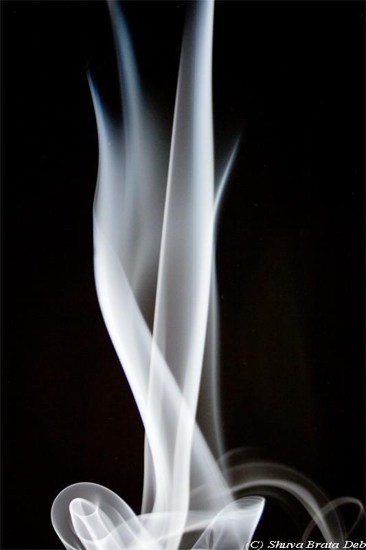Smoke Art IV/VI