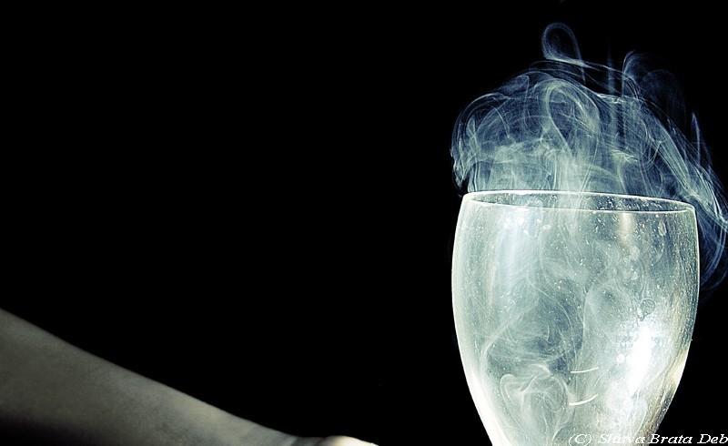 Smoke Art V/VI