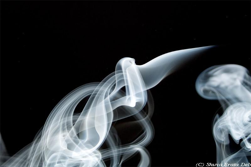 Smoke Art VI/VI