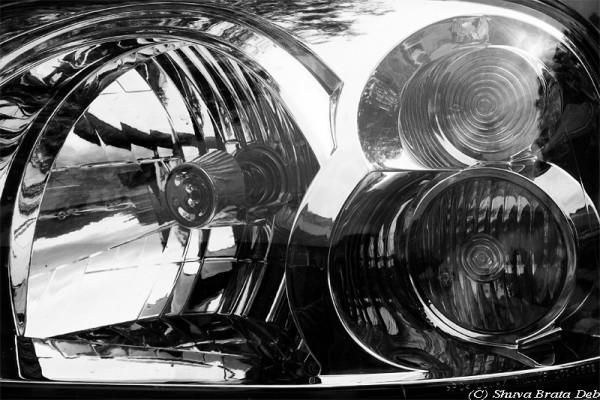 Head Lamps.