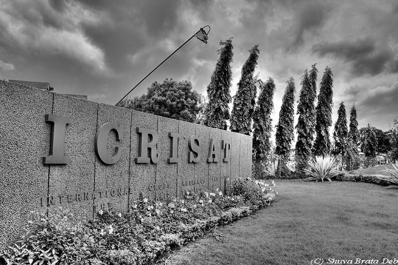 ICRISAT, Hyderabad Entrance