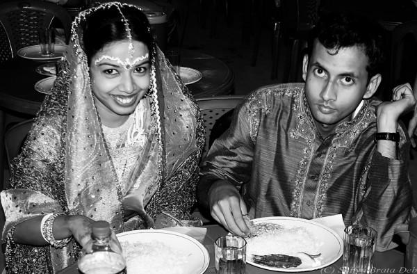 Soma and Debadeep