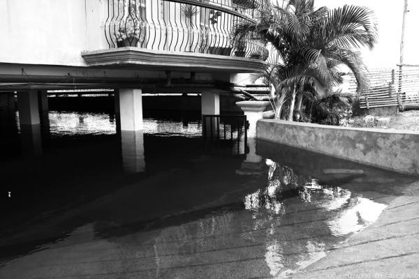 Flooded IX