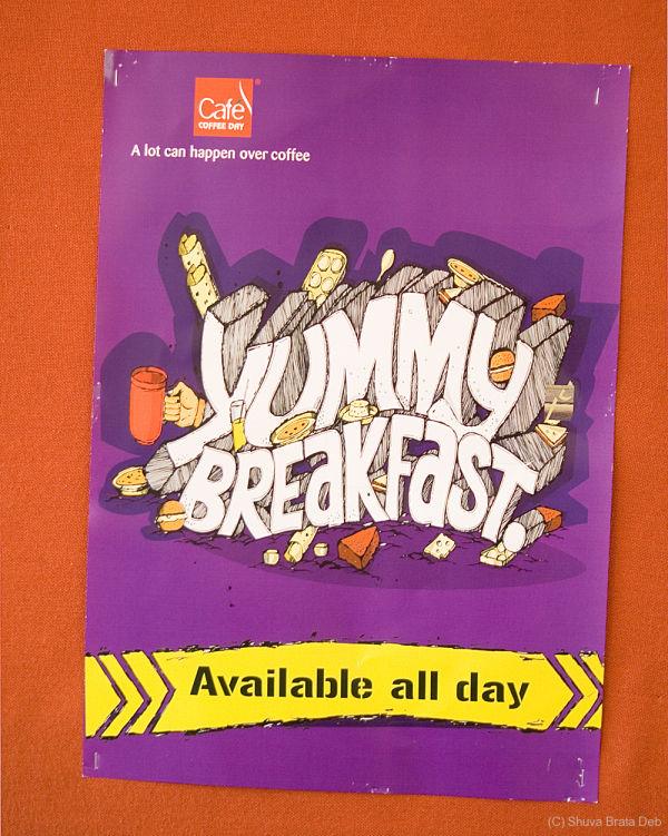 Breakfast all day?