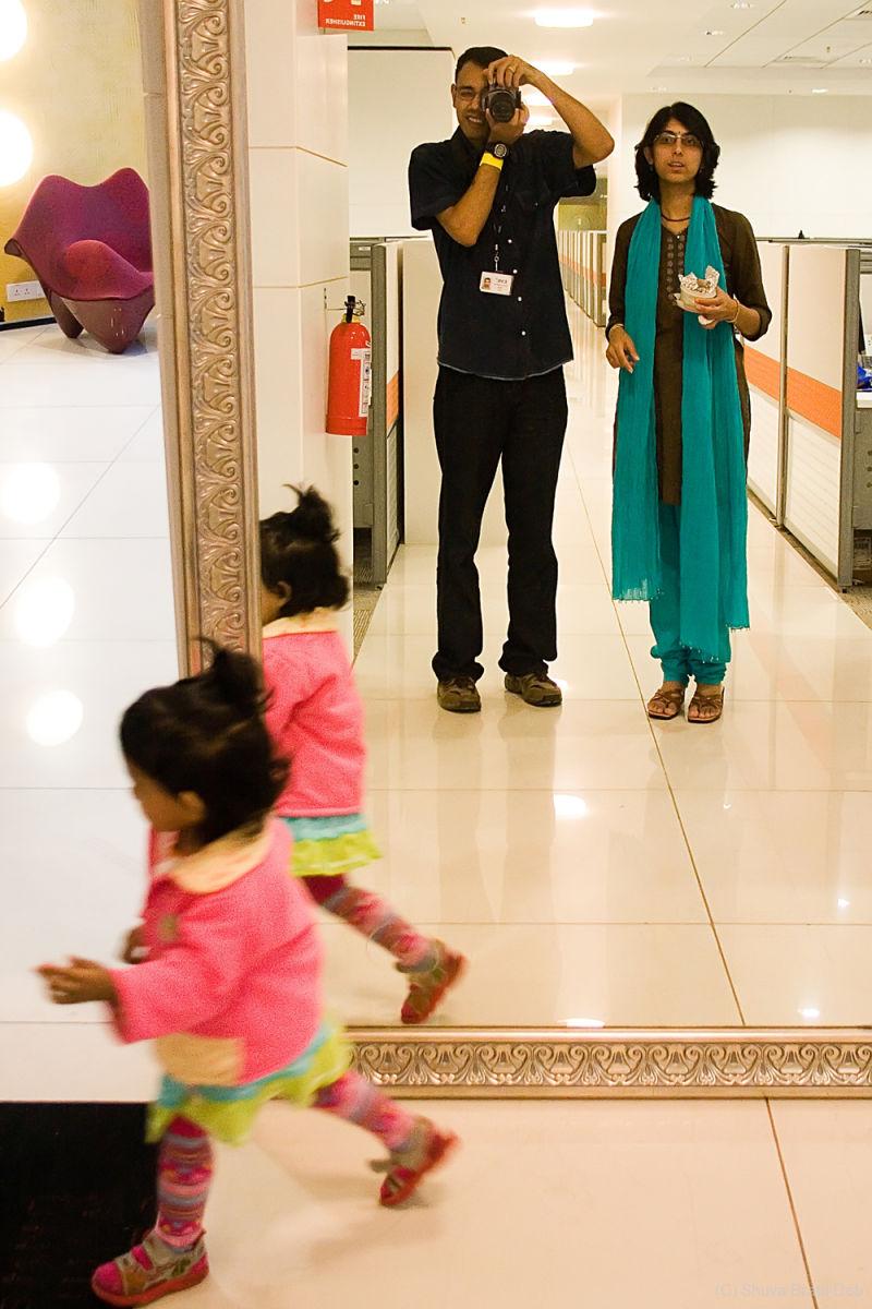 Family Day @ EMC India