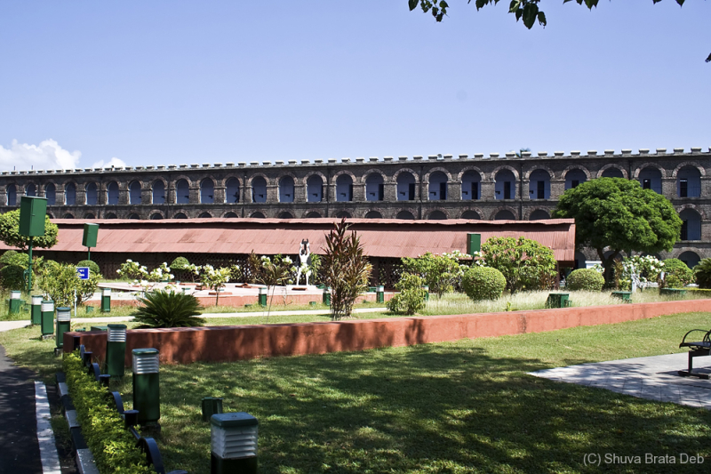Cellular Jail, Andaman Island