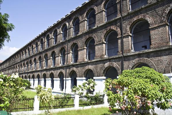 Cellular Jail, Andaman Island