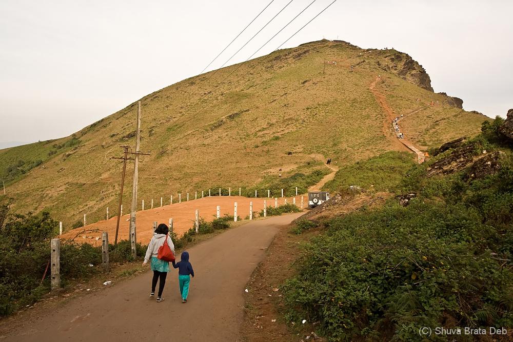 Mullayanagiri Hills Landscape Amp Rural Photos Aminus3