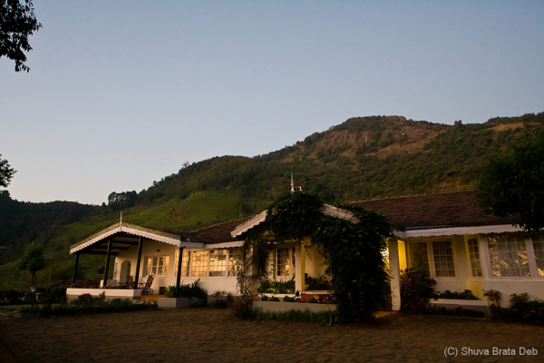 Redhill Nature Resort, Ooty