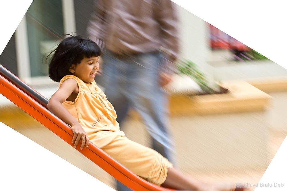 Slide Slide!