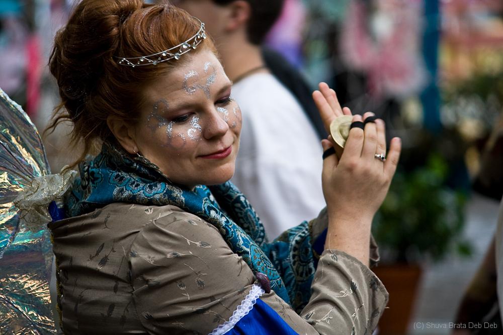 Renaissance Festival 2012