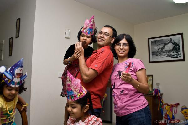 Happy Birthday Tisha