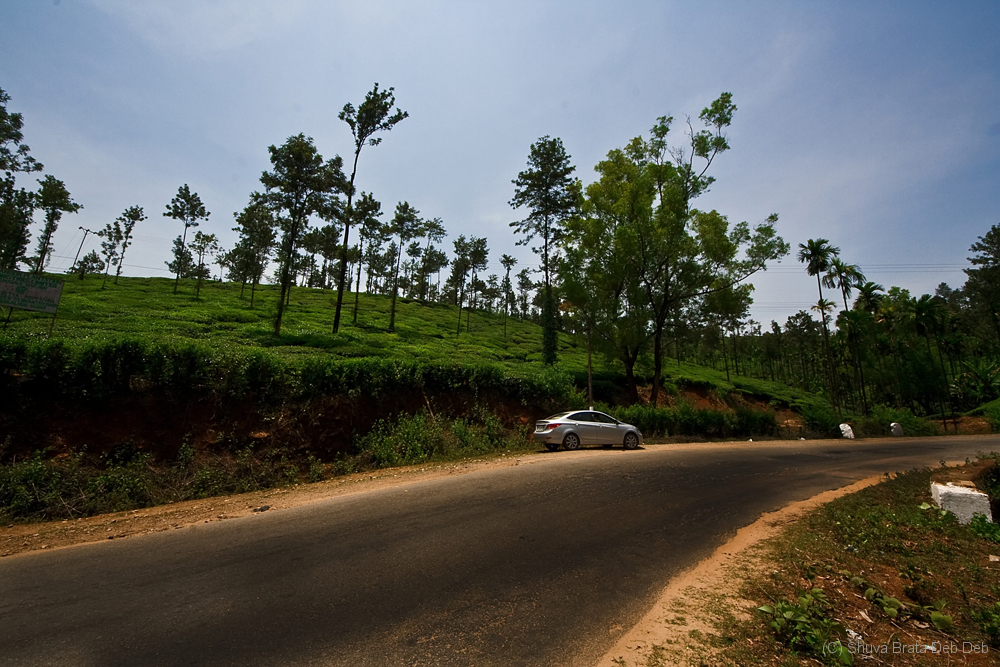 Road trip to chikmagalur