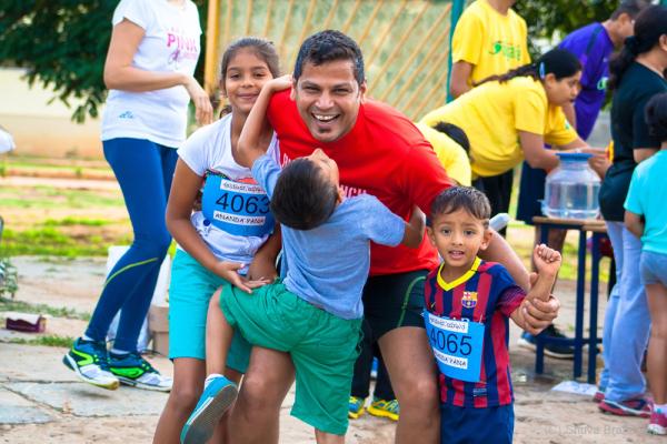 The joy of running, such happiness - Run fav 2/10